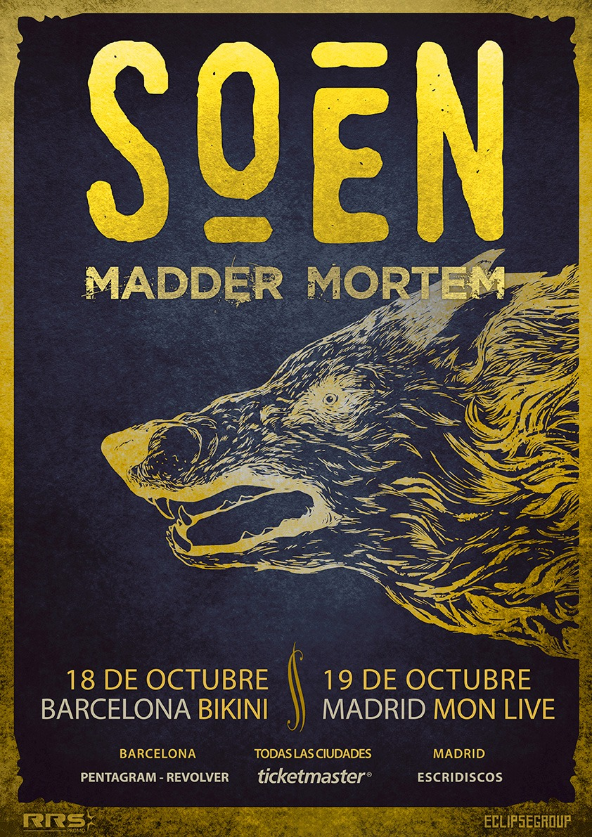 SOEN _ Cartel Internet